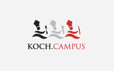 Koch.Campus in der Arche Noah am 14. Juni